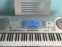 Casio WK 3000