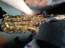 Саксофон Yamaha Yas-32