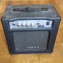 Aria AB-20 2010 черный