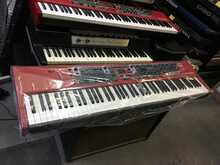 Nord Stage 3 88 88-key Hammer-Action keyboard Piano/Synth/Organ