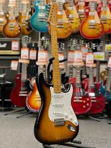 Fender American Vintage 57 Stratocaster 2020 two colors