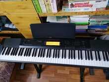 Casio cdp-220r 2013 черный