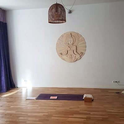 Ronis Yogastudio München My Fitness Card