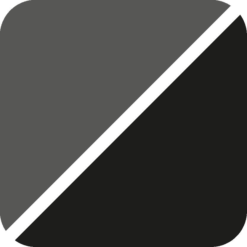 anthrazit-schwarz