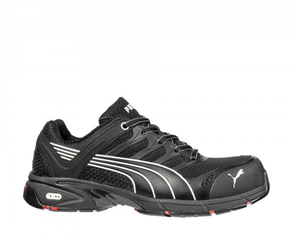 Fuse Motion Black Low