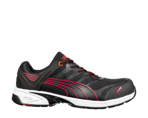 Fuse Motion Red Low