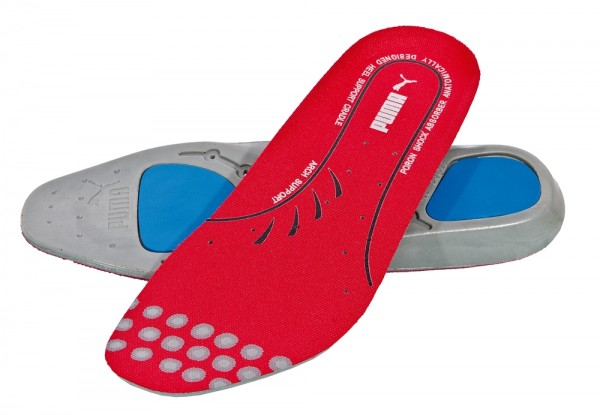evercushion® PLUS|footbed