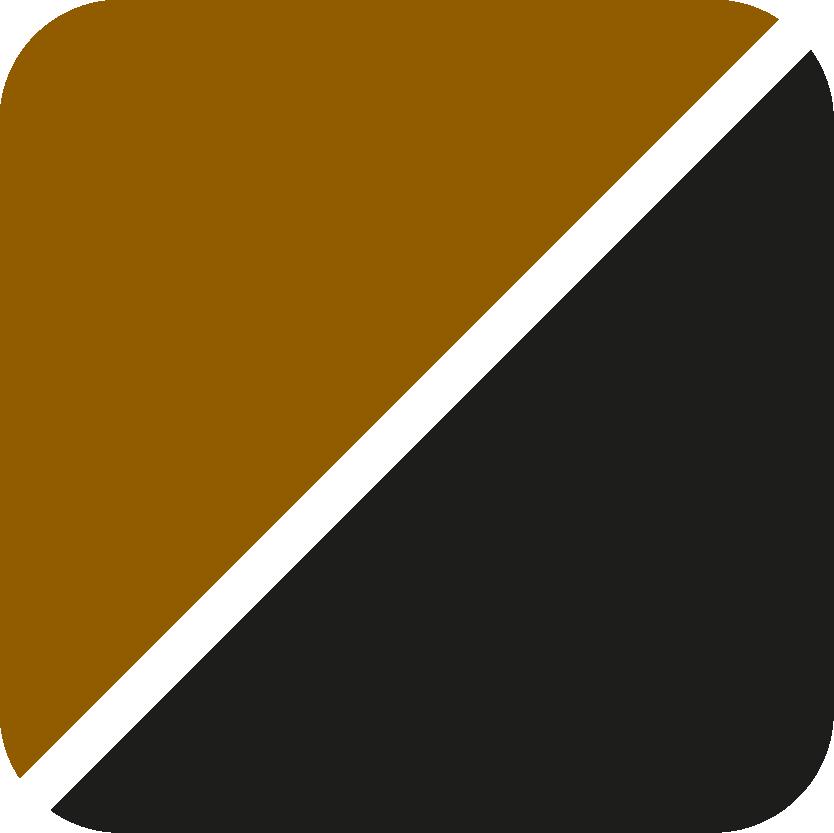 braun-schwarz