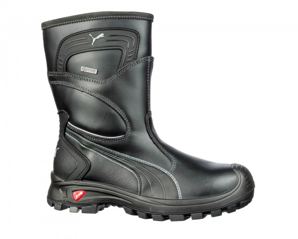 Rigger Boot Black