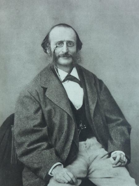 JOffenbach