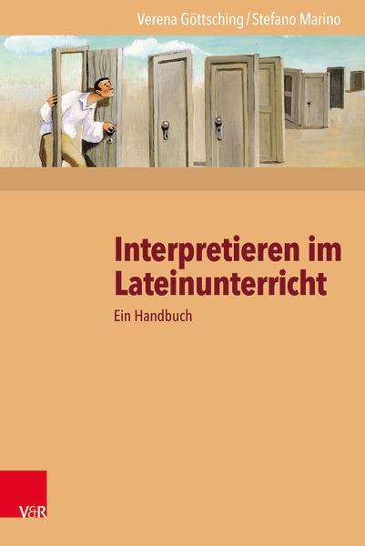 Interpretieren Im Lateinunterricht Fachdidaktische Literatur