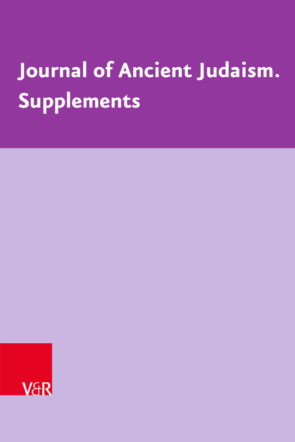 The New Testament and Rabbinic Literature (Supplements to the Journal for the Study of Judaism)