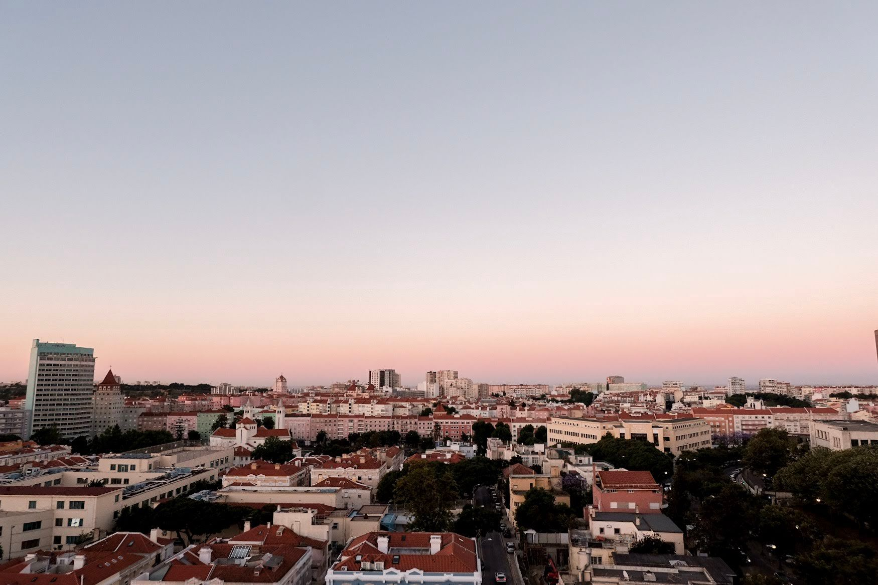 Portugal as a perfect Nearshore destination