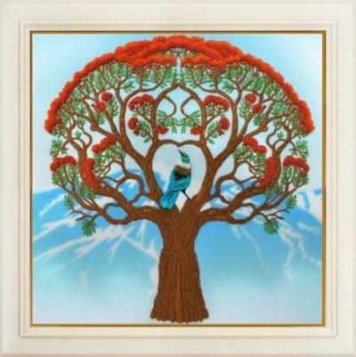 The tree of Life | Needlepoint Kits