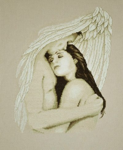 My angel | Needlepoint Kits
