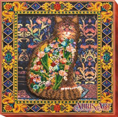 Fairy cat | Needlepoint Kits