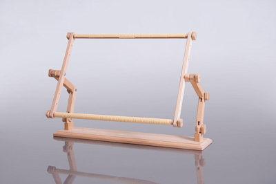 "Needlework Lap Table Stand ""Pelican""   Needlepoint Kits"