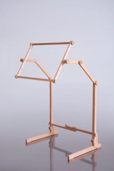 "Needlework Floor Stand ""Shadoof"" | Needlepoint Kits"