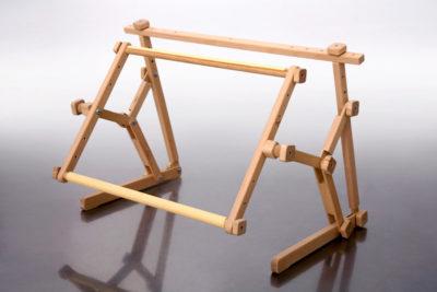 "Needlework Lap Table Stand ""Oriole"" | Needlepoint Kits"