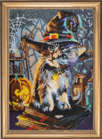 Magician | Needlepoint Kits