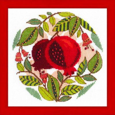 Fruits of Abundance | Needlepoint Kits