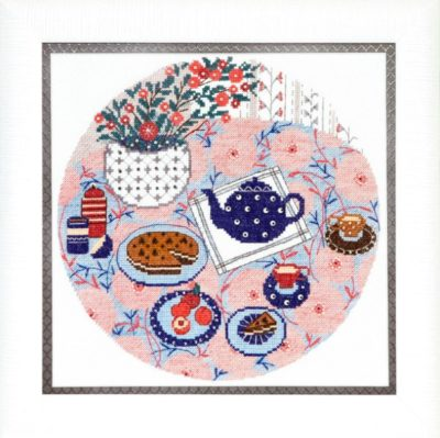 Breakfast | Needlepoint Kits