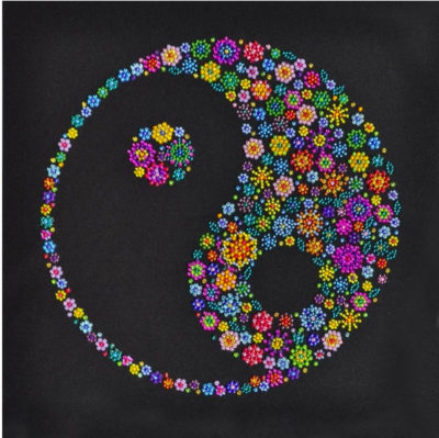 Yin Yang | Needlepoint Kits
