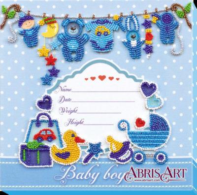 Baby boy | Needlepoint Kits