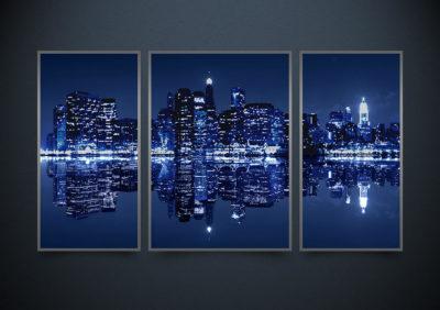 New York City | Needlepoint Kits