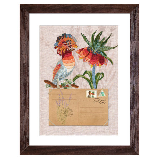 Ambassador of Piece | Needlepoint Kits