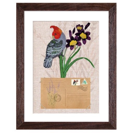 Ambassador of Love | Needlepoint Kits