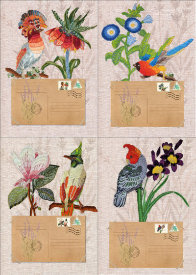 Ambassadors Collection | Needlepoint Kits