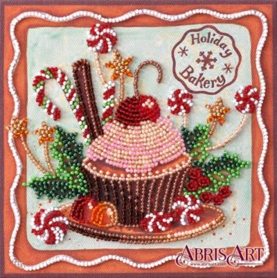 Holiday sweets | Needlepoint Kits
