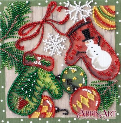 Holiday small things | Needlepoint Kits