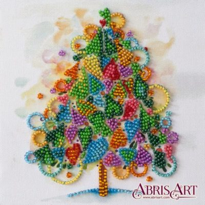 Heart of the holiday | Needlepoint Kits