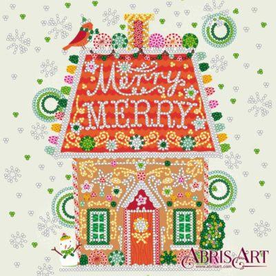 Merry merry | Needlepoint Kits