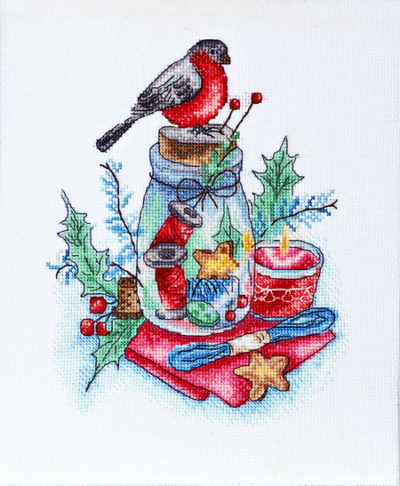 Winter handmade | Needlepoint Kits