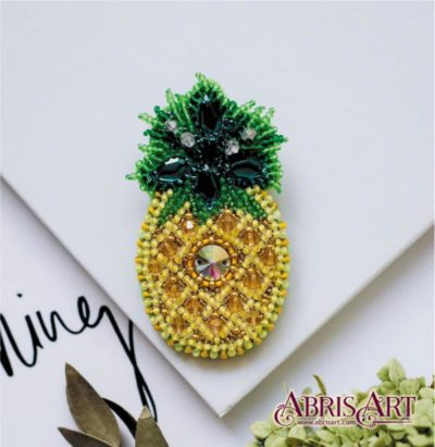 Pineapple | Needlepoint Kits