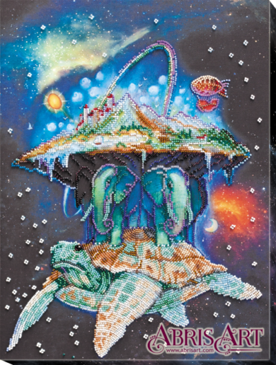 Universe | Needlepoint Kits