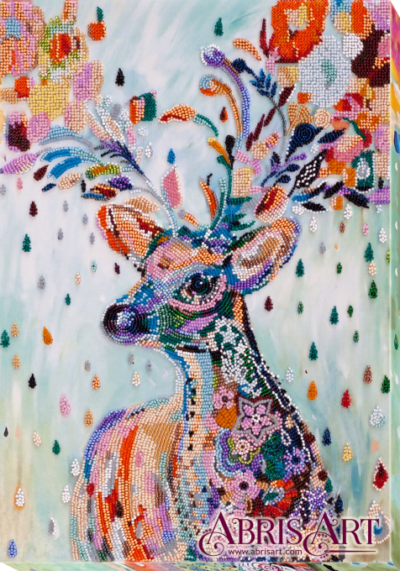 Noble deer | Needlepoint Kits