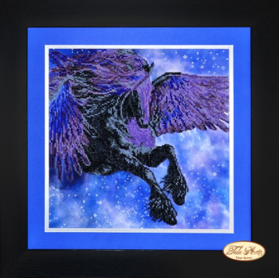 Pegasus | Needlepoint Kits