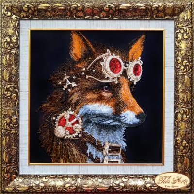 Fox | Needlepoint Kits