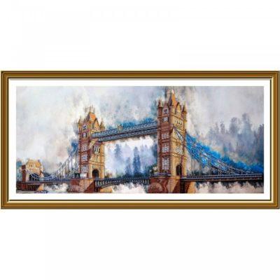 Legendary London | Needlepoint Kits