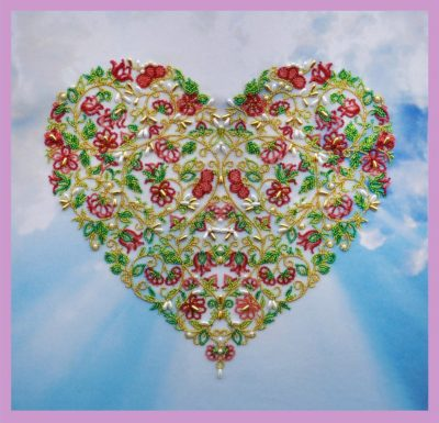 For loved ones | Needlepoint Kits