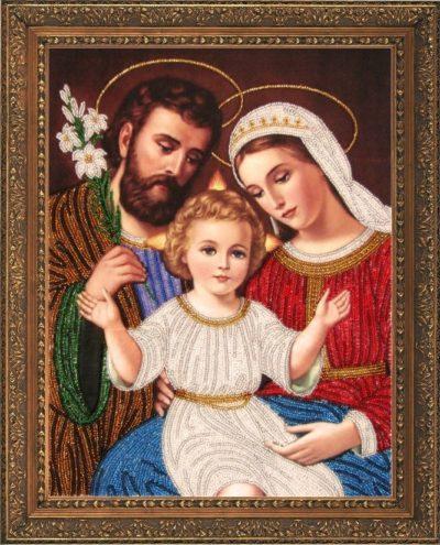 Holy family | Needlepoint Kits