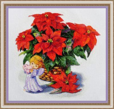 Christmas still life | Needlepoint Kits
