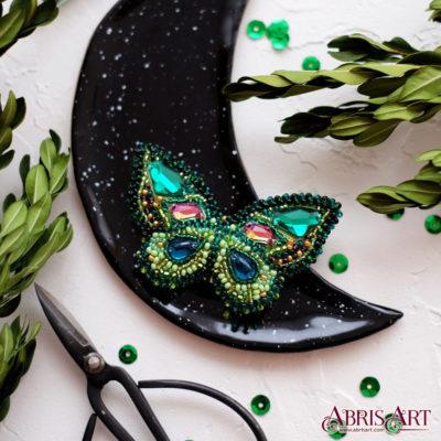 Emerald august | Needlepoint Kits