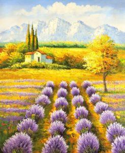 Provence | Needlepoint Kits