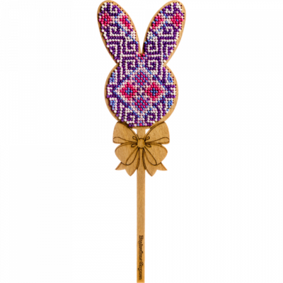 DIY Easter bunny | Needlepoint Kits
