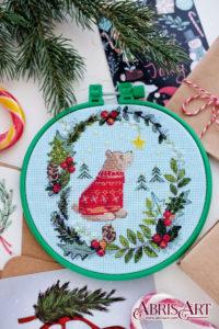 First star | Needlepoint Kits